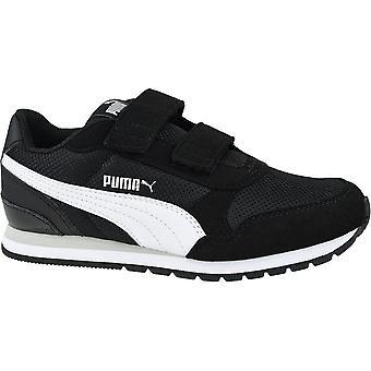 Puma ST Runner V2 Mesh PS 36713606 universal ympäri vuoden lasten kengät