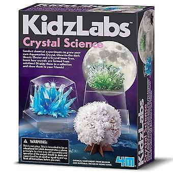 Świetne gadżety Kidz Labs Crystal nauki