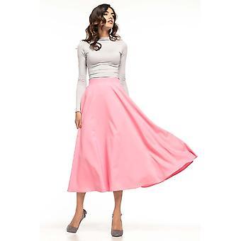 Pink tessita skirts