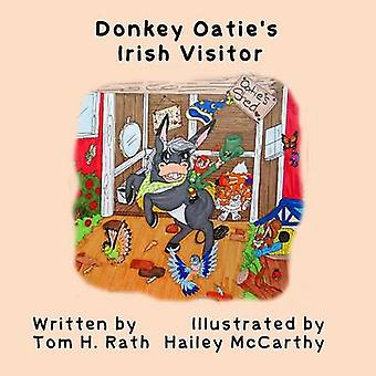 Donkey Oaties Irish Visitor by Rath & Tom H