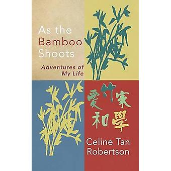 As the Bamboo Shoots by Robertson & Celine Tan