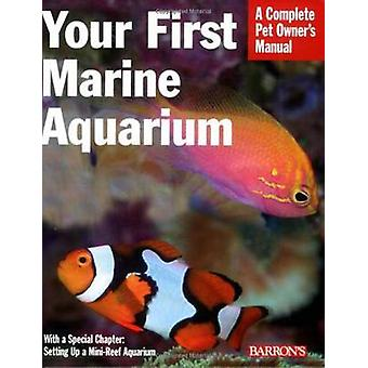 Your First Marine Aquarium (2nd Revised edition) by John Tullock - 97