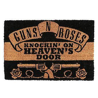 Guns N Roses, ovimatto