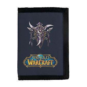 World of Warcraft Night Elf Plånbok
