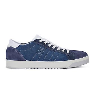 IGI&CO Special Jeans 11252JEANS universal toute l'année chaussures pour hommes
