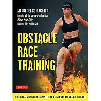 عقبة سباق التدريب -- كيفية التغلب على أي دورة -- تنافس مثل البطل