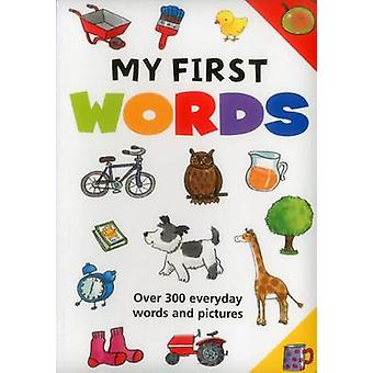 My First Words by Jan Lewis - 9781861476272 Book