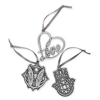 Alex and Ani A17ORNSETRS Charms Female Jewelry