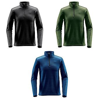 Stormtech Mens Base Thermal Quarter Zip