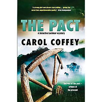 The Pact by Carol Coffey - 9781781998199 Book