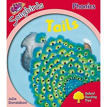 Oxford Reading Tree Level 4 More Songbirds Phonics by Donaldson & Julia