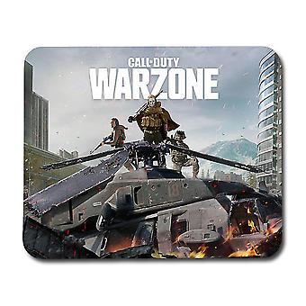 COD Warzone Mouse Pad