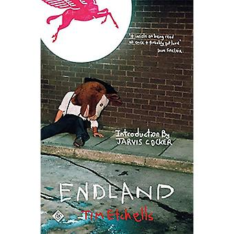 Endland by Tim Etchells - 9781911508700 Book