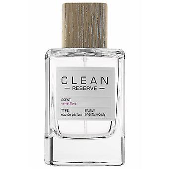 Clean - Clean Velvet Flora - Eau De Parfum - 100ML