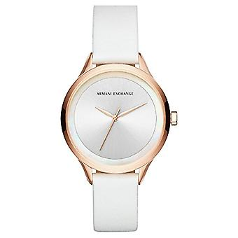 Armani Exchange Clock Woman ref. AX5604 function