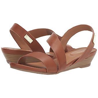 Kenneth Cole Réaction Women-apos;s Chaussures grande asymétrique Open Toe Casual Slingb ...