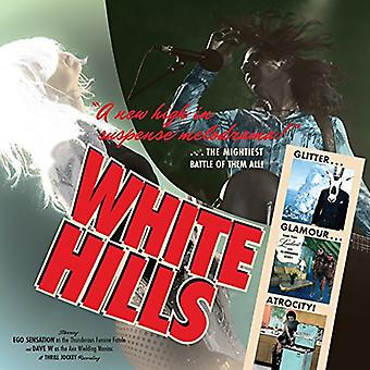 White Hills - Glitter Glamour Atrocity [CD] USA import