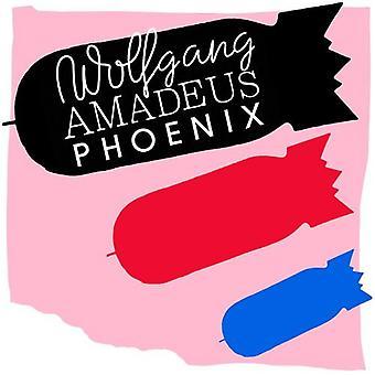 Phoenix - Wolfgang Amadeus Phoenix [Vinyl] USA import