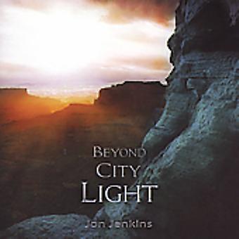 Jon Jenkins - Beyond City Light [CD] USA import