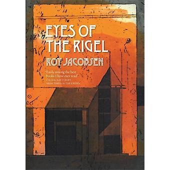 Eyes of the Rigel por Roy Jacobsen & Traduzido por Don Bartlett & Traduzido por Don Shaw
