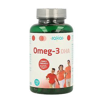 Omega-3 Dha 150 softgels
