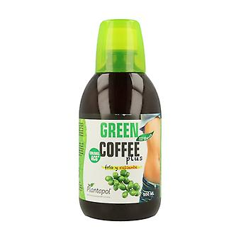Green Coffee Plus (Green Coffee) 500 ml