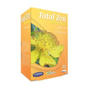 Total Zen 90 capsules