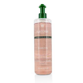 Lumicia valaiseva kiilto shampoo usein käytössä, kaikki hiustyypit (salonkituote) 215704 600ml /20.2oz