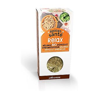 Healthy Relax Spices 35 g