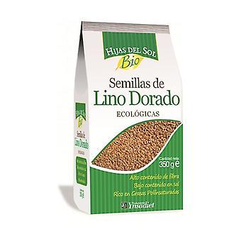 Semillas de Lino Dorado 350 g