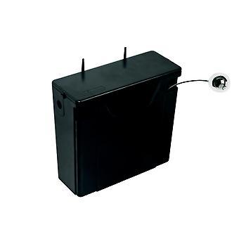 Kvit الجبهة الوصول المخفية Cistern
