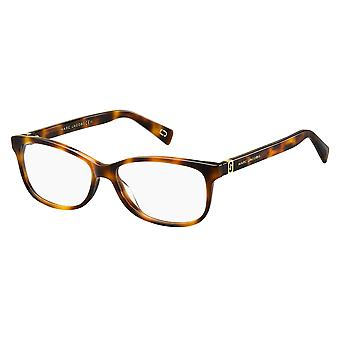 Marc Jacobs Marc 339 05L Havana Glasses