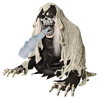Wretched Reaper Fog Accessory Animated Halloween Decoration