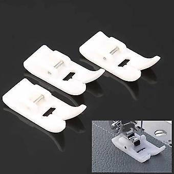 Multifunctionele Non-stick Teflon Presser Voet voor huishoudelijke naaimachine