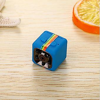Mini Caméra Hd Small Cam Sensor Night Vision Caméscope Micro Vidéo Dvr Dv