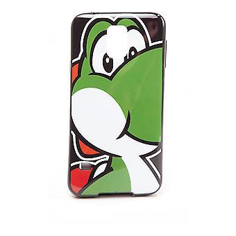 Nintendo Yoshi ansiktstelefondeksel til Samsung S5 (PH180315NTNS5)