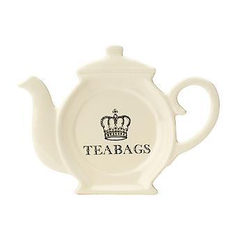 Engelsk Service Co Majestic Teabag Tidy