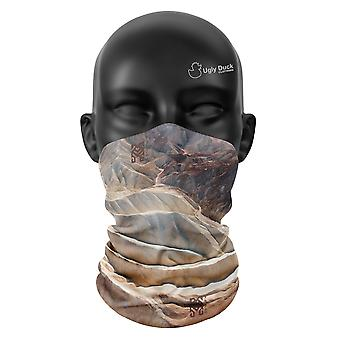 Scenic Colours Snood Face Mask Scarf Unisex Neck Gaiter Headwear Wrap Buff Tube