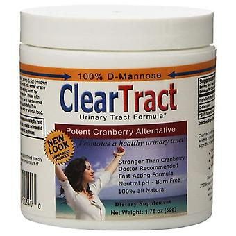 ClearTract Cleartract, Powder, 50 Gm