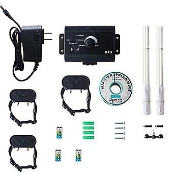Electric Fence With Waterproof For Dog Training
