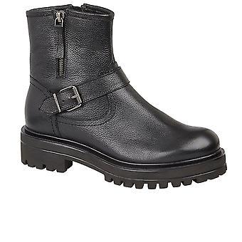 لوتس سكارليت أحذية الكاحل المرأة