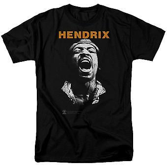 Messenger Jimi Hendrix T-Shirt