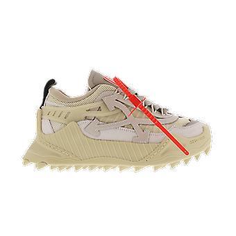 OFF WHITE Odsy- Beige OWIA180E20FAB0016109 shoe