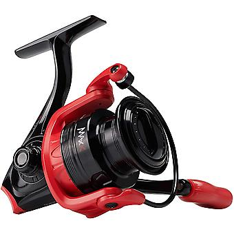 アブガルシアマックスXスピニング釣りリール - ギア比:4.8:1 - リールサイズ:60 - ボックス