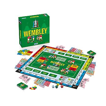 Gibsons Wembley Game Family Fun