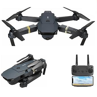 E58 Groothoek Rc 4k Hd Professional Quadcopter Drone