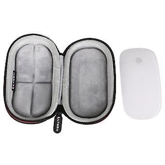 Ltgem Hard Eva Protective Case Carrying Cover Bag For Apple Magic Mouse