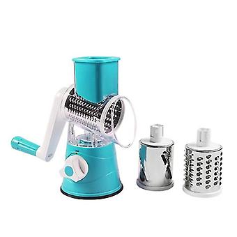 Manual Vegetable Cutter Slicer, Multifunctional Gadgets, Kitchen Accessories