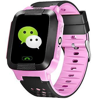 Ceas de mână impermeabil, Baby Remote Camera, Apeluri Sim