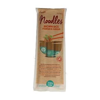 Rice, Pumpkin and Ginger Noodle 250 g